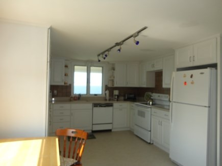 Hyannis Cape Cod vacation rental - Kitchen with a view
