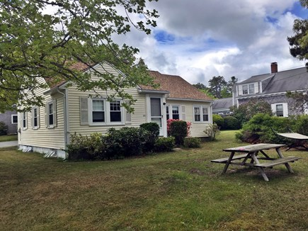 West Harwich Cape Cod vacation rental - Front of house