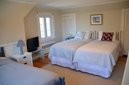 Brewster Cape Cod vacation rental - Room for three