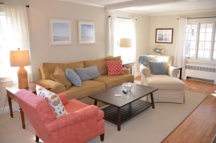 Brewster Cape Cod vacation rental - Super comfy