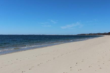 Truro Cape Cod vacation rental - Private Association Bay Beach