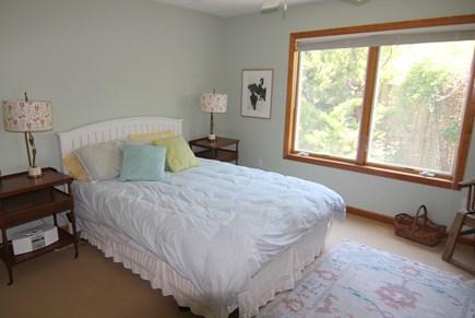 Truro Cape Cod vacation rental - Bedroom3 - Queen Bed
