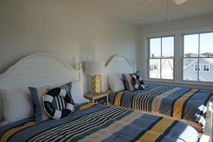 Falmouth Cape Cod vacation rental - Bedroom  2 doubles