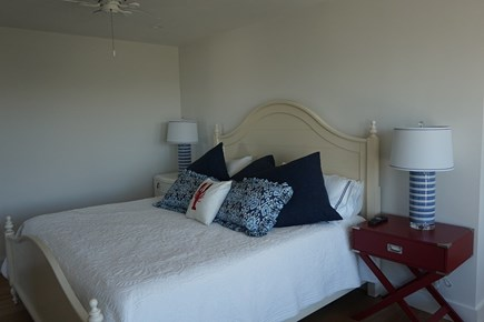 Falmouth Cape Cod vacation rental - King master