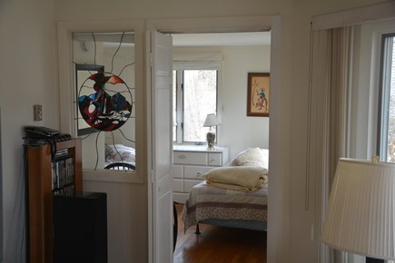 Orleans Cape Cod vacation rental - Entry to 2nd bedroom