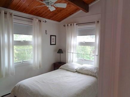 Wellfleet Cape Cod vacation rental - Double Bed