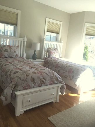 New Seabury, Mashpee New Seabury vacation rental - Twin bedroom with 2 twin beds