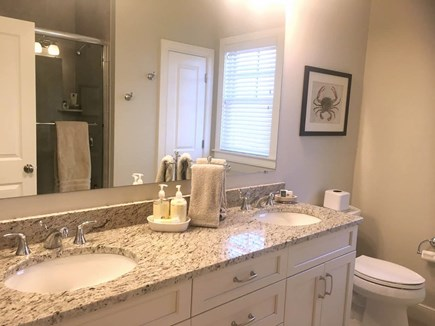 New Seabury, Mashpee New Seabury vacation rental - Bathroom 2