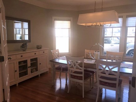 New Seabury, Mashpee New Seabury vacation rental - Dining room