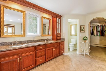 Orleans Cape Cod vacation rental - . . . with plenty of elbow room.