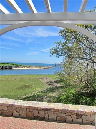 Harwich Cape Cod vacation rental - You won't tire of views like this in a top line accommodation.