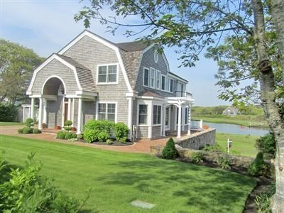 Harwich Cape Cod vacation rental - A stunningly beautiful home in an equally stunning location.
