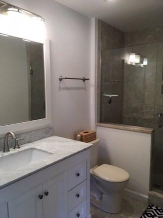 Brewster Cape Cod vacation rental - Updated bathroom