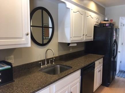 Brewster Cape Cod vacation rental - Modern kitchen