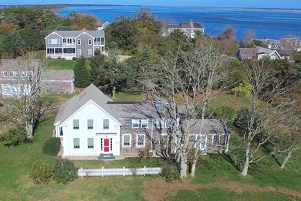 Chatham Cape Cod vacation rental - Big two-house Chatham  family compound near the beach.