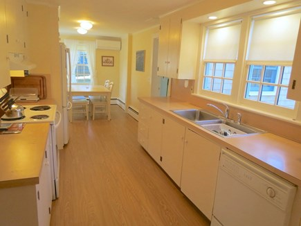 Chatham Cape Cod vacation rental - Main house kitchen is big and bright and fully equipped.