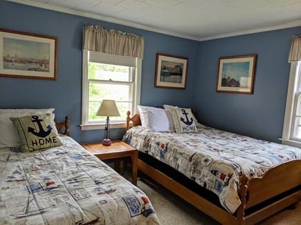 Dennisport Cape Cod vacation rental - Bedroom #2