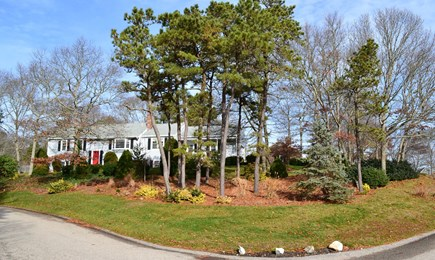 Falmouth Cape Cod vacation rental - Quiet family neighborhood - near water