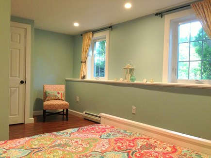 Falmouth Cape Cod vacation rental - Large bedroom - Full Size bed