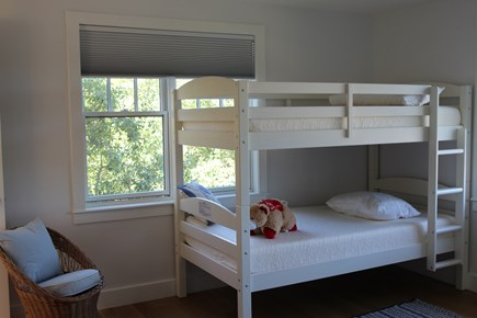 Truro Cape Cod vacation rental - Main level bedroom