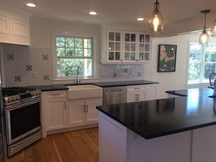 Truro Cape Cod vacation rental - Now this is a great kitchen!