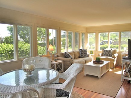 Brewster Cape Cod vacation rental - Ocean Room