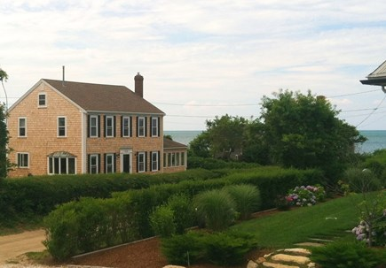 Brewster Cape Cod vacation rental - Steps Away