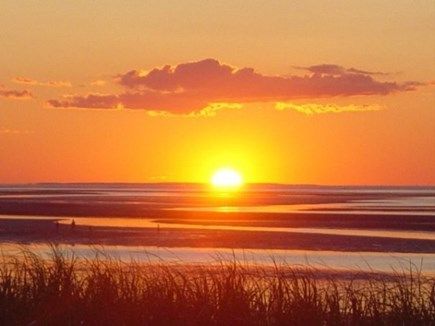 Brewster Cape Cod vacation rental - Spectacular Sunsets