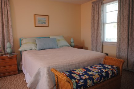 Falmouth, Maravista Cape Cod vacation rental - Second floor master suite with full bath