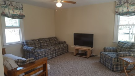 Falmouth, Maravista Cape Cod vacation rental - Loft, a great family space with a queen futon to sleep 2 guests