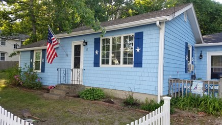 Onset MA vacation rental - Charming Starfish Cottage!