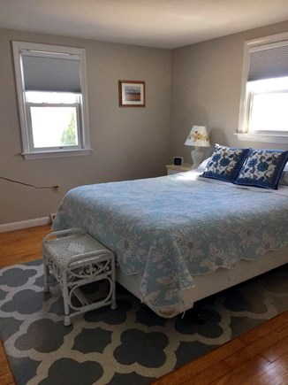 West Yarmouth on Lewis Bay Cape Cod vacation rental - Queen Bedroom