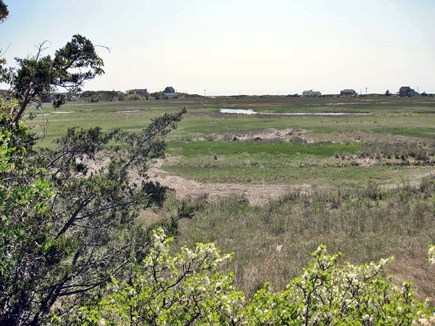 North Eastham Cape Cod vacation rental - Enjoy the marsh views