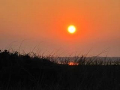 North Eastham Cape Cod vacation rental - Amazing sunsets