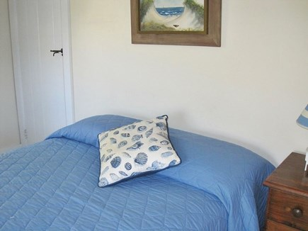 North Eastham Cape Cod vacation rental - Bedroom with double bed