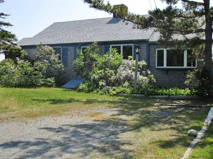 North Eastham Cape Cod vacation rental - Great parking in front of house