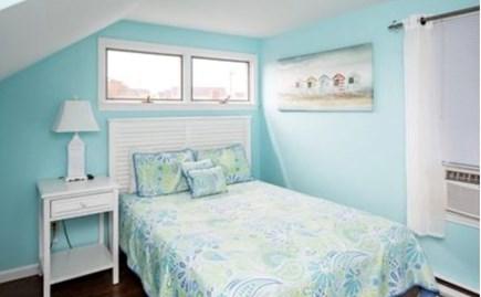 Dennis Port Cape Cod vacation rental - Bedroom upstairs. Queen bed