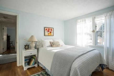 Dennis Cape Cod vacation rental - Bedroom 3: will be 2 Twin