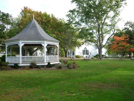 Dennis Cape Cod vacation rental - Dennis Gazebo
