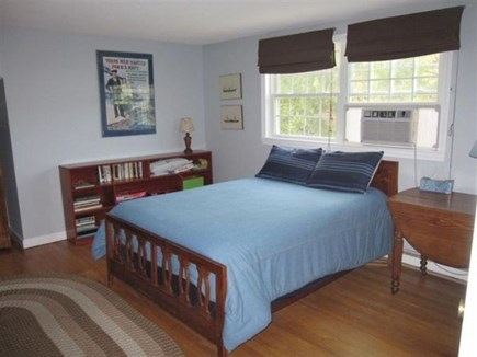 South Harwich Cape Cod vacation rental - Bedroom