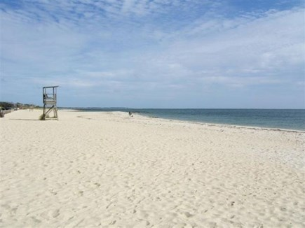 South Harwich Cape Cod vacation rental - Beach