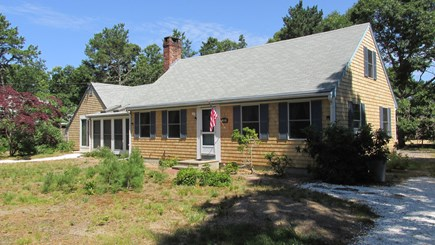 Eastham Cape Cod vacation rental - 370 Aspinet