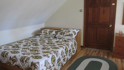 Eastham Cape Cod vacation rental - Upstairs Bedroom with Queen and Full bed