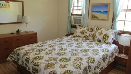Eastham Cape Cod vacation rental - Queen