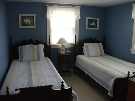 Centerville Centerville vacation rental - Twin Room