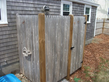 Centerville Centerville vacation rental - Outdoor Shower