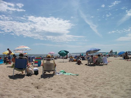 Centerville Centerville vacation rental - Relax, you are at the Beach!  Covell Beach is 4/10 mile away!