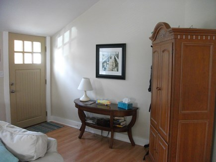 Centerville Centerville vacation rental - Entry to Cottage
