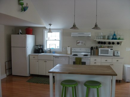 Centerville Centerville vacation rental - Well Stocked Kitchen