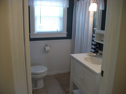 Centerville Centerville vacation rental - Bath with Shower